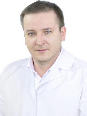 Воронин Михаил Викторович