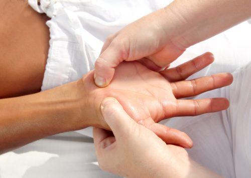 Реабилитация при спастическом синдроме