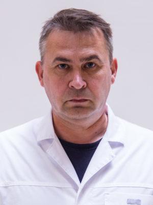 Кузьмин Юрий Васильевич