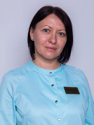 Шильниковская Жанна Александровна