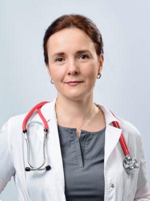 кардиолог Лазаренко