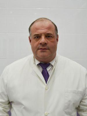 Бадалян Оганес Левонович