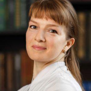 Новоженова Юлия Владимировна