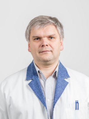 Суворов Андрей Юрьевич