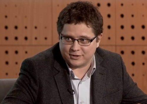 Всеволод Белоусов принял участие в Гайдаровском форуме