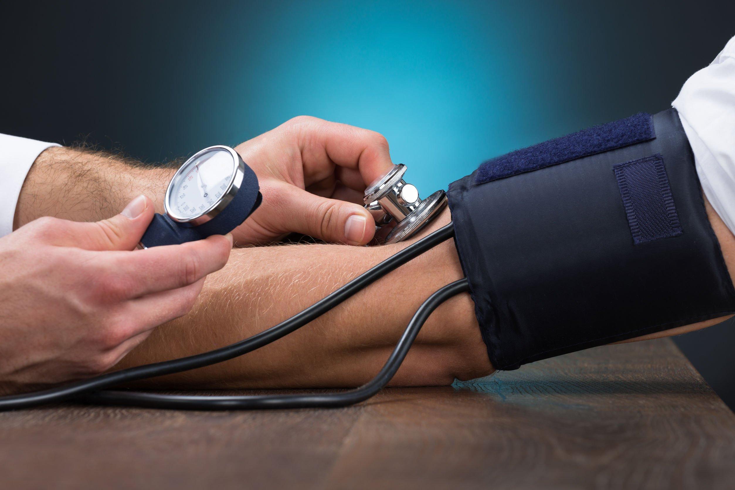 артериальная гипертония профилактика и лечение ...